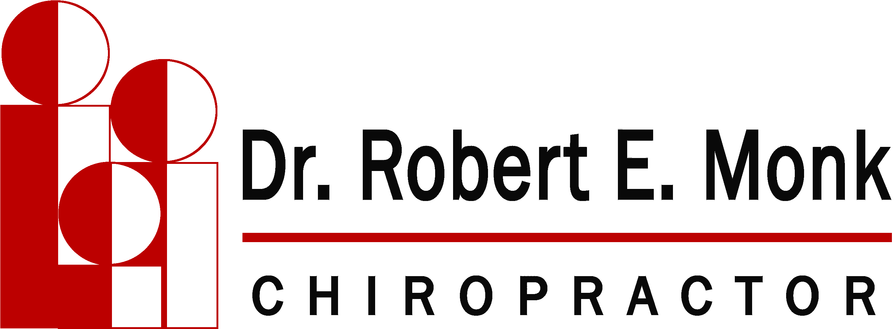 Chiropractor in Newtown Logo