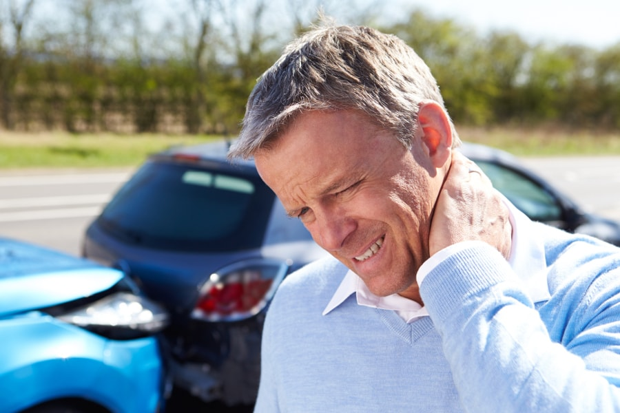 Chiropractor In Newtown Auto Accident