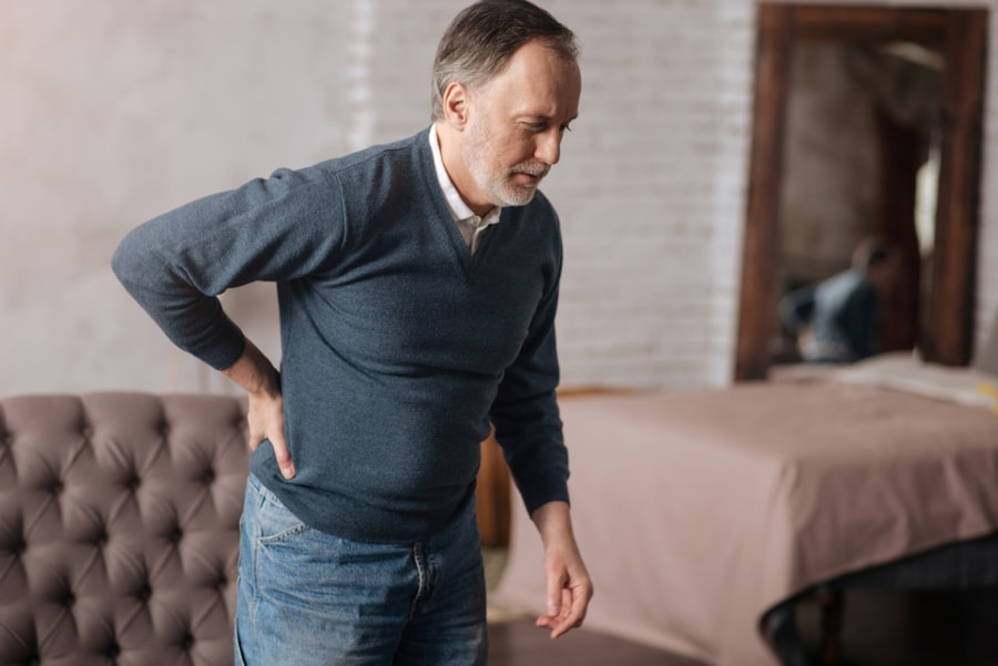Chiropractor in Newtown Back Pain