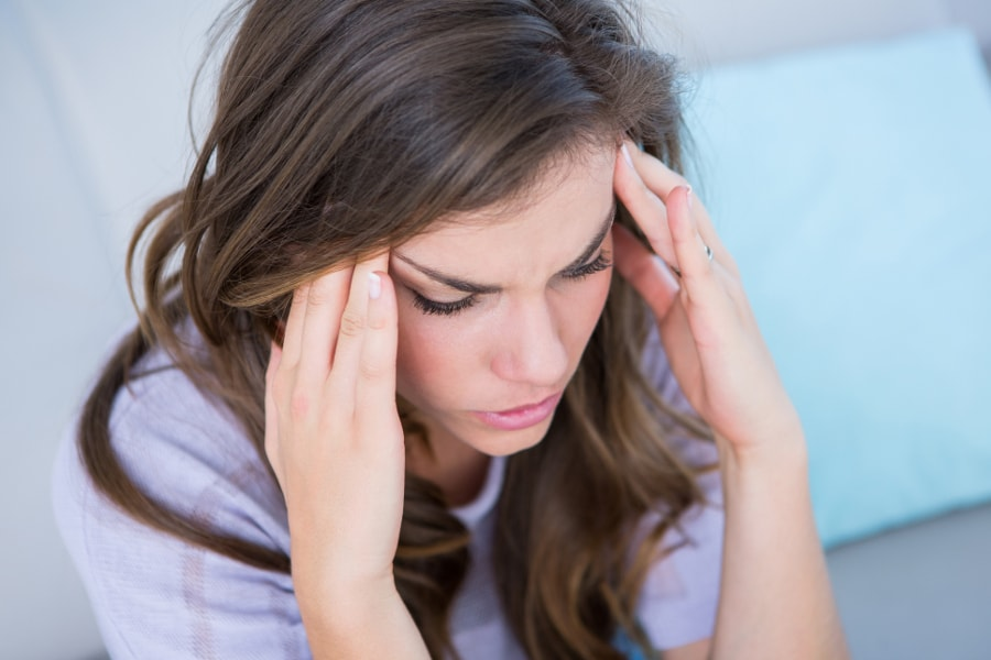 Chiropractor In Newtown Headaches